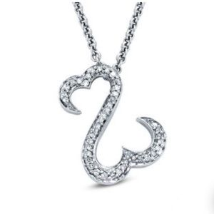 Jewelry - Open hearts collection necklace